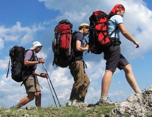 """AGROPOLI - A maggio 2015 parte il raduno nazionale di trekking """"Il cammino della Costa Blu"""" - Gwendalina.tv"""