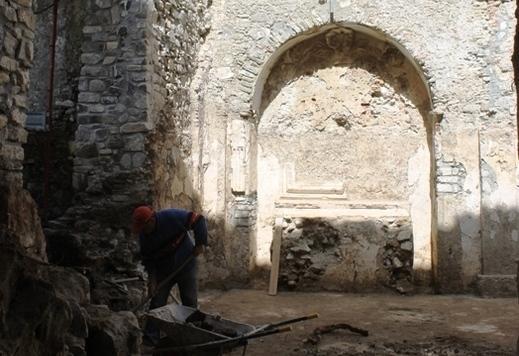 Riapre il Convento di S. Francesco di Policastro - Gwendalina.tv