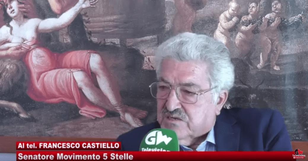 Alla Campania la maglia nera per tasse e servizi: Castiello denuncia. - Gwendalina.tv