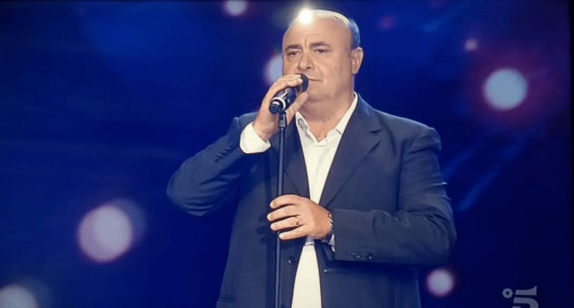 """Giuseppe Gullo da Rutino a """"Tú sí que vales"""" - Gwendalina.tv"""