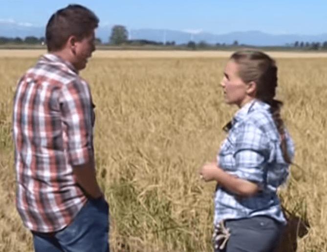"""Contursi Terme,  """"Quanto vale investire sui giovani agricoltori?"""" - Gwendalina.tv"""
