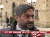 Regione Campania, Corrado Matera: «Turismo nostra chiave di volta» - Gwendalina.tv
