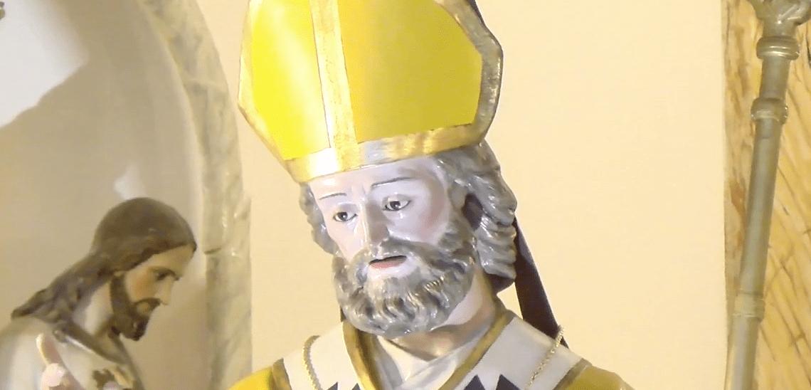 San Nicola, il Santo del Sud - Gwendalina.tv