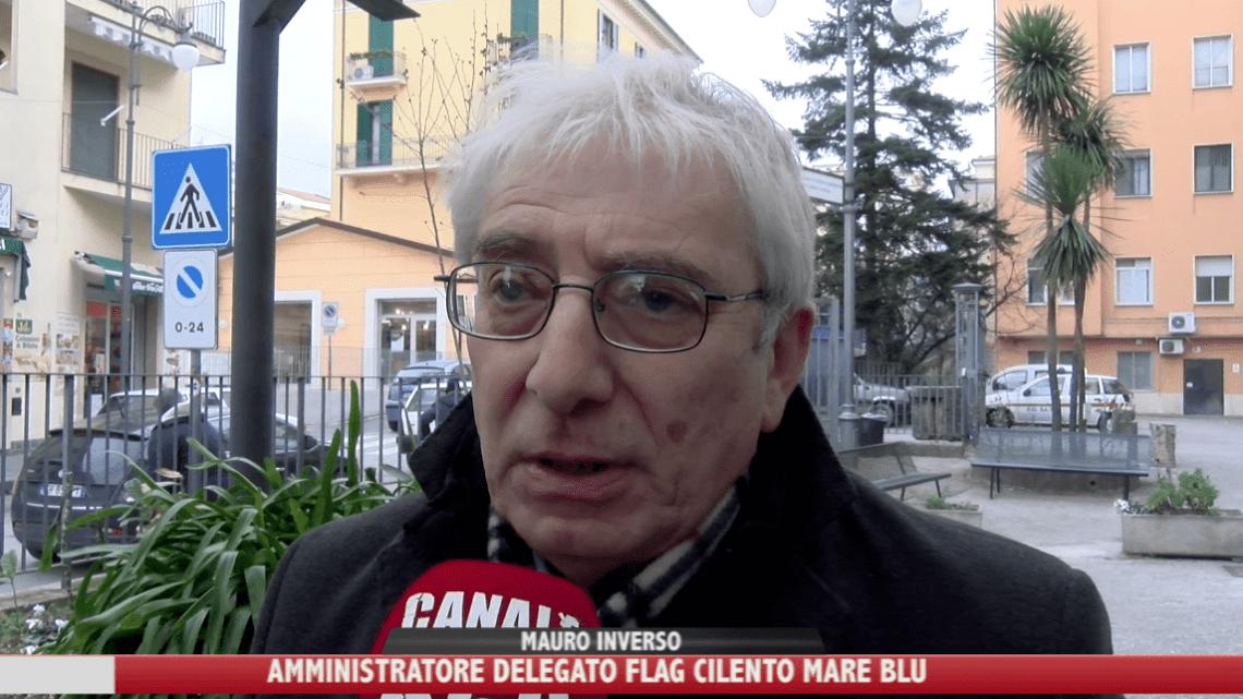 Flag Cilento Mare Blu, Mauro Inverso nominato amministratore delegato - Gwendalina.tv