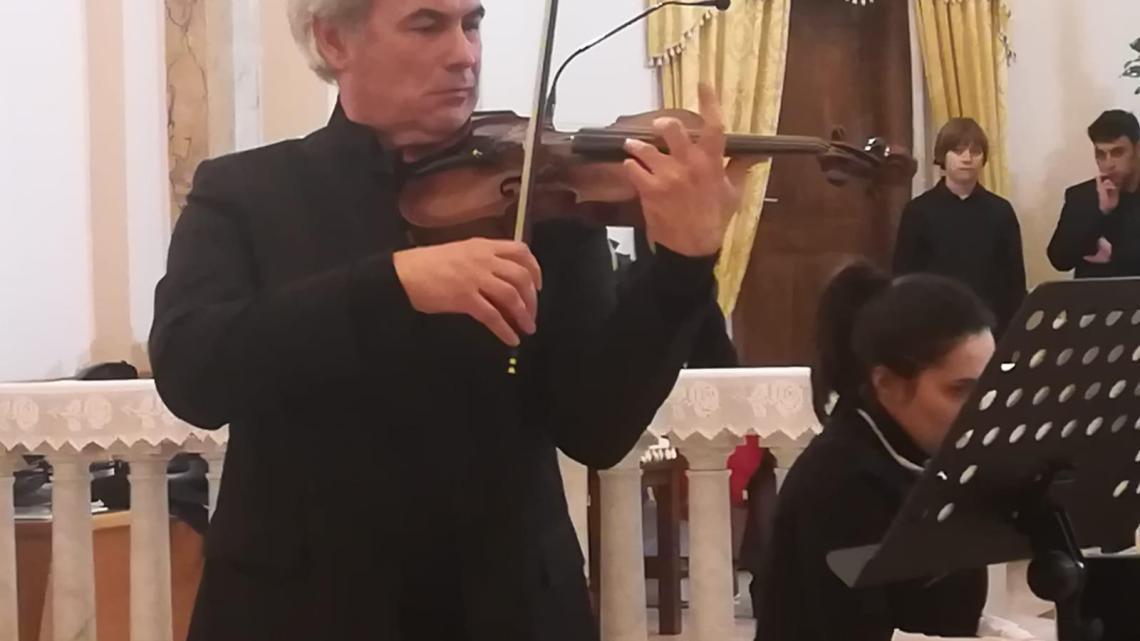 """Sapri, Capodanno in musica al """"Timpone"""" - Gwendalina.tv"""