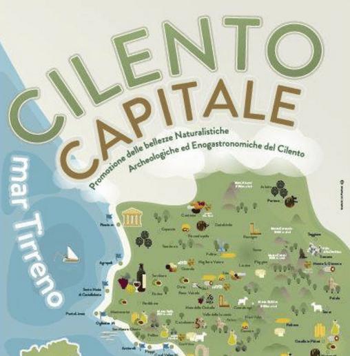 Cilento Capitale, oggi incontro con Sabrina Alfonsi - Gwendalina.tv