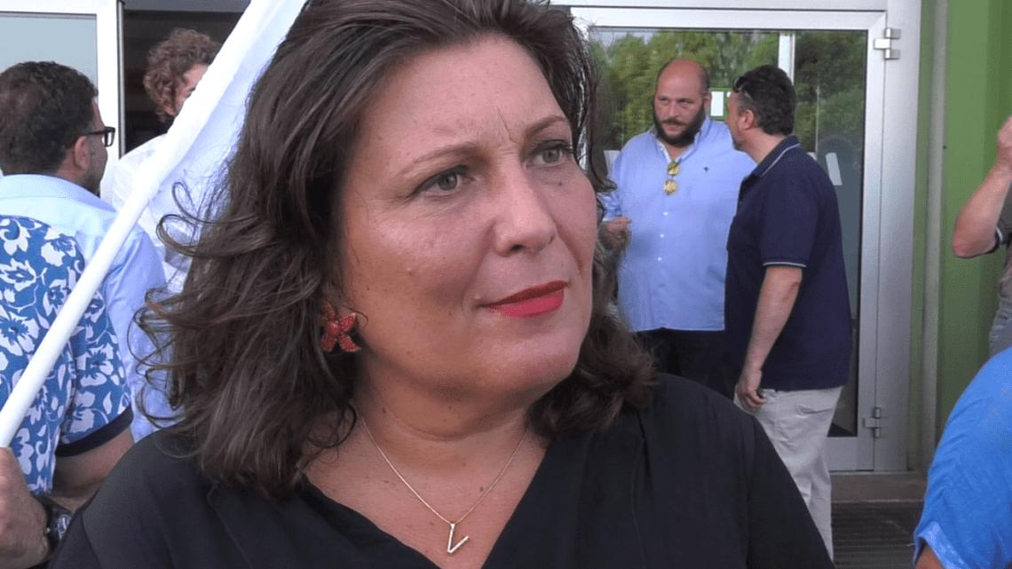 Politica, Ciarambino (M5S): «Alfieri sia sollevato dall'incarico di consigliere all'agricoltura» - Gwendalina.tv