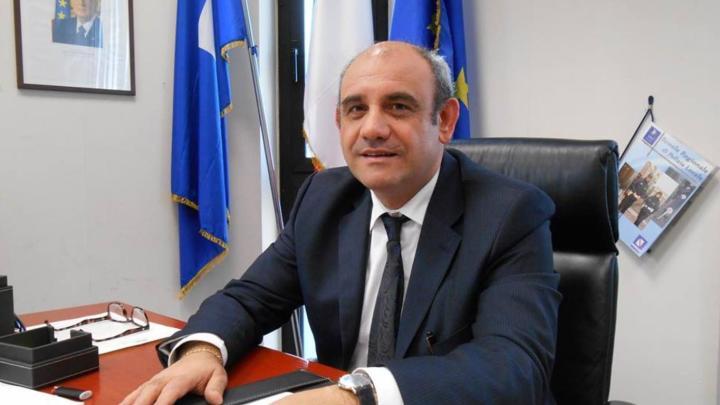 Regionali 2020, alle 19 il primo comizio social di Fortunato - Gwendalina.tv