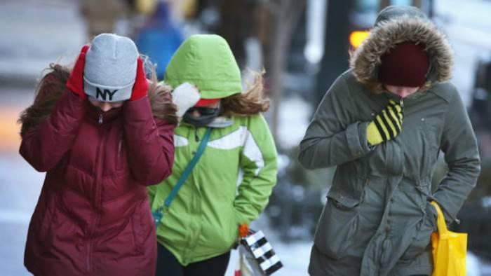 Meteo, a Natale brusco cambio delle condizioni - Gwendalina.tv