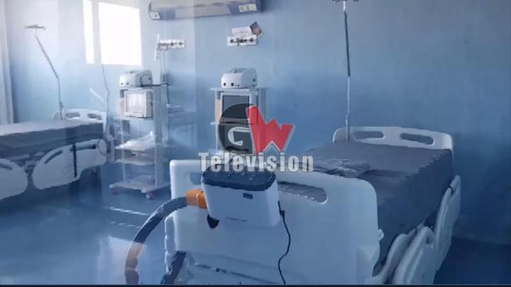 """""""Inevitabile riattivare il COVID Hospital di Agropoli"""" - Gwendalina.tv"""
