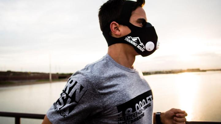 Da lunedì consentito lo sport con mascherina, ma attenzione può essere pericoloso - Gwendalina.tv