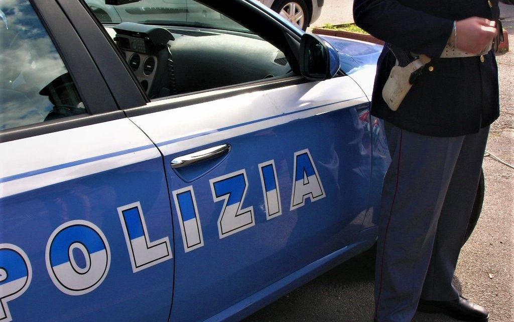 Pluripregiudicato tratto in arresto dalla Polizia - Gwendalina.tv