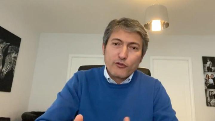 Scarcerazione Boss di Mafia, l'indignazione di Pellegrino - Gwendalina.tv