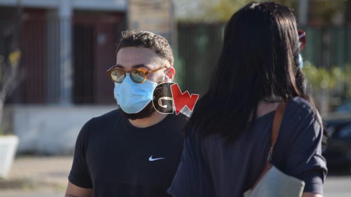 Covid, in Campania scatta l'obbligo di mascherina anche all'aperto - Gwendalina.tv