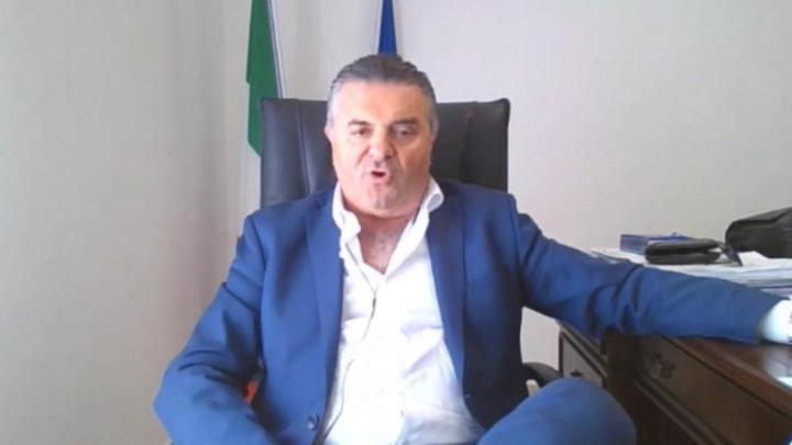 """Alfieri: """"Sulle grandi opere di Agropoli c'è la mia firma"""" - Gwendalina.tv"""