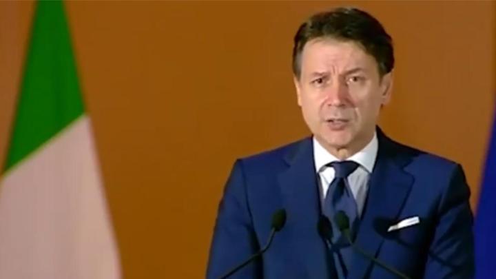 Italia: 10 mila contagi, si pensa al coprifuoco già da questo weekend - Gwendalina.tv