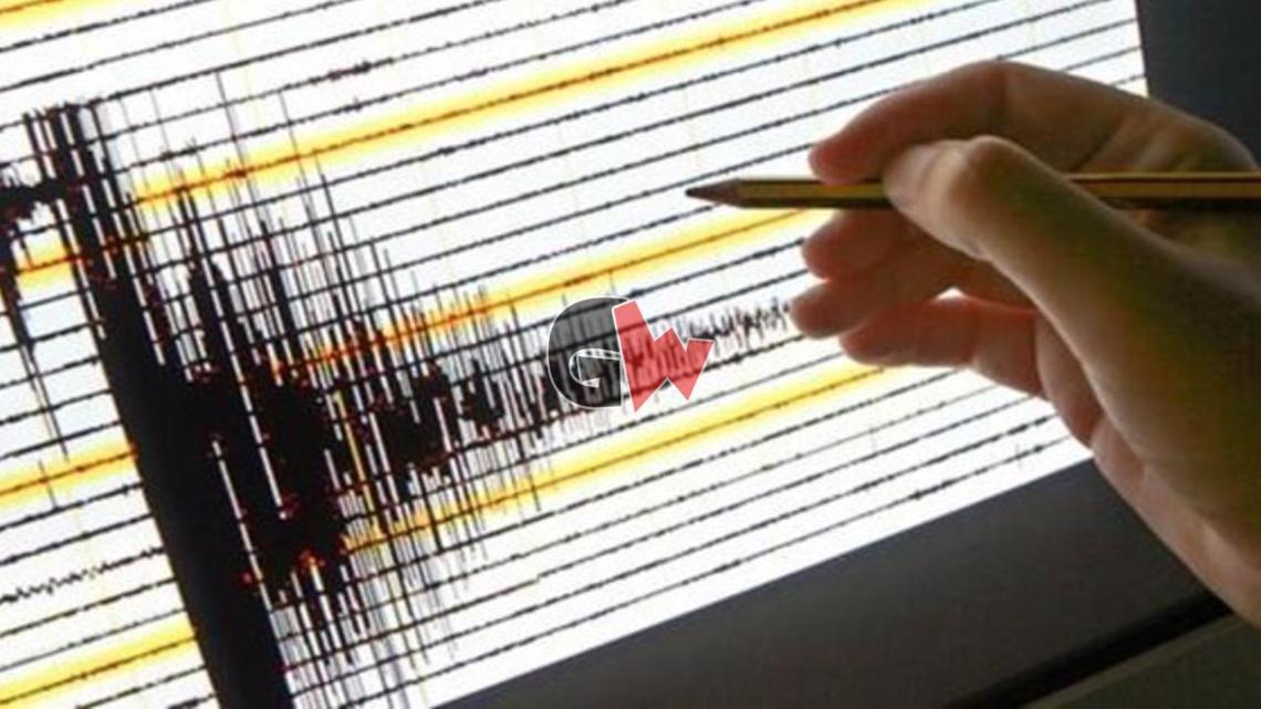 Terremoto con epicentro a Campobasso avvertita anche in Campania - Gwendalina.tv