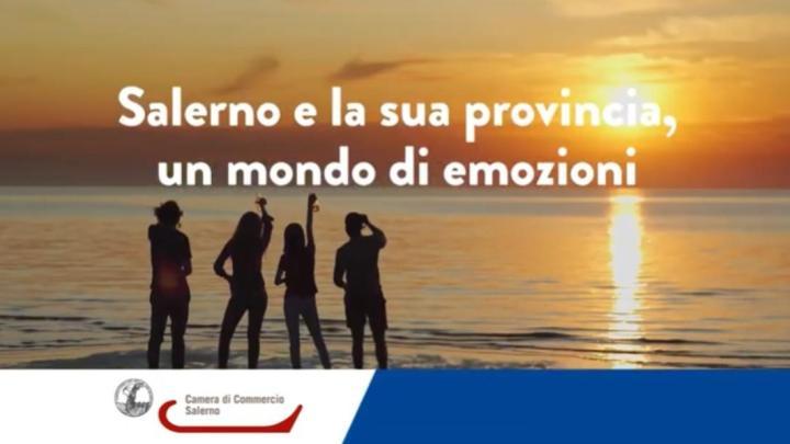 Spot con le bellezze della provincia di Salerno sulla Rai: manca Agropoli, è polemica - Gwendalina.tv