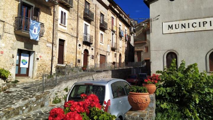 San Giovanni a Piro, apre la sede del Comitato Civico Terra Nostra - Gwendalina.tv