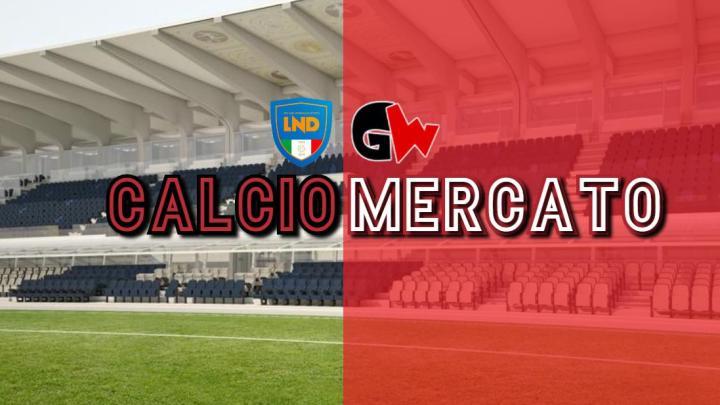 Serie D, Gelbison e Santa Maria regine del calciomercato - Gwendalina.tv