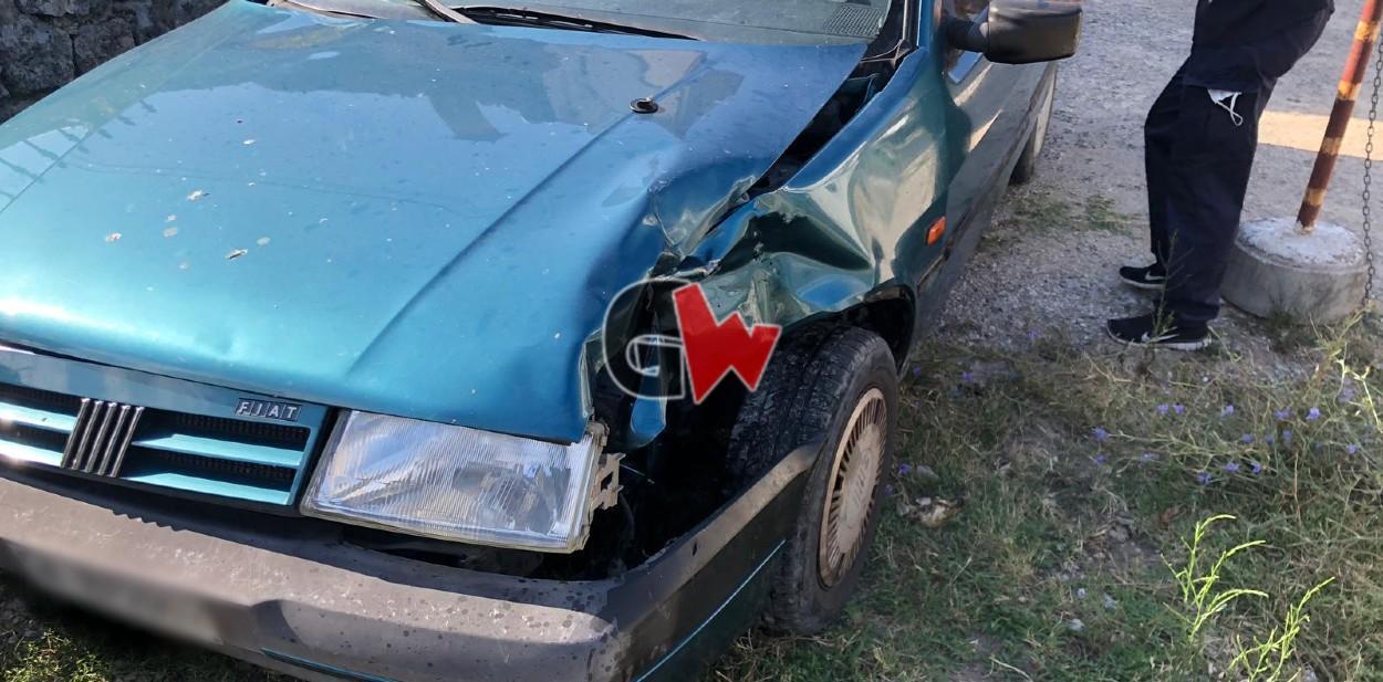 Incidente a Policastro Bussentino: giovane centauro in ospedale - Gwendalina.tv