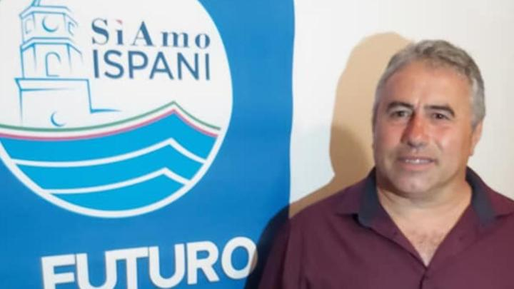 """Franco Giudice candidato a sindaco con """"SiAmo Ispani"""" - Gwendalina.tv"""