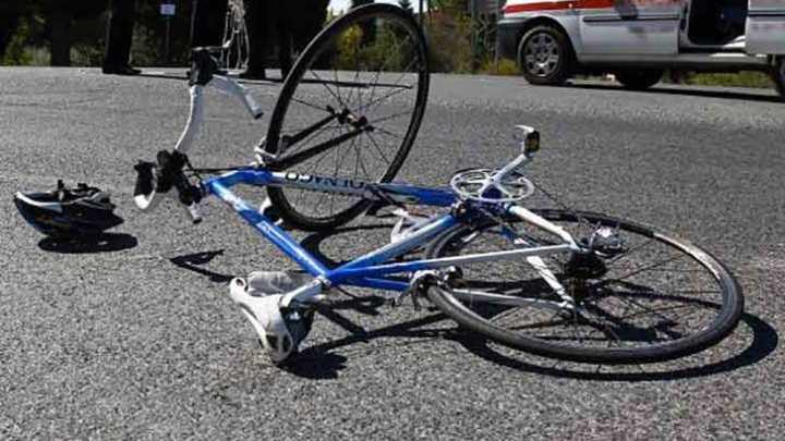 Capaccio Paestum, ciclista muore dopo incidente - Gwendalina.tv