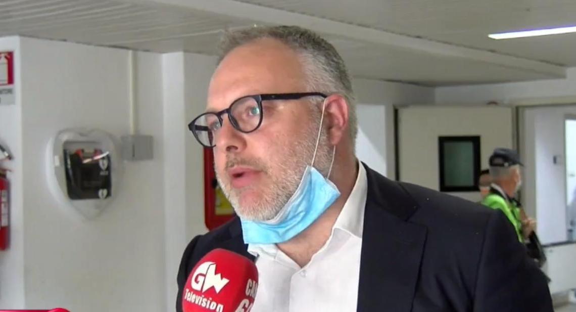 Regione Campania, indagato il consigliere Luca Cascone - Gwendalina.tv