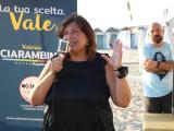 Matteo Salvini ad Agropoli il 26 Agosto - Gwendalina.tv