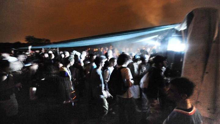 Eboli, rave nella pineta: scattano denunce e sanzioni - Gwendalina.tv