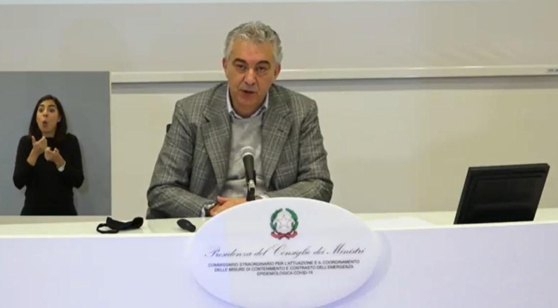 """Arcuri: """"Ecco quando vaccineremo tutti gli italiani"""" - Gwendalina.tv"""