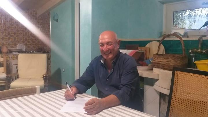 Sassano, il sindaco Rubino positivo al covid - Gwendalina.tv