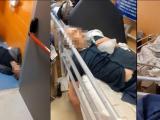 Baronissi, infermiere positivo al covid si suicida lanciandosi dal balcone - Gwendalina.tv
