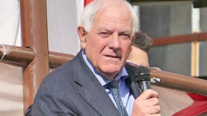 Covid, muore il sindaco di Melito - Gwendalina.tv