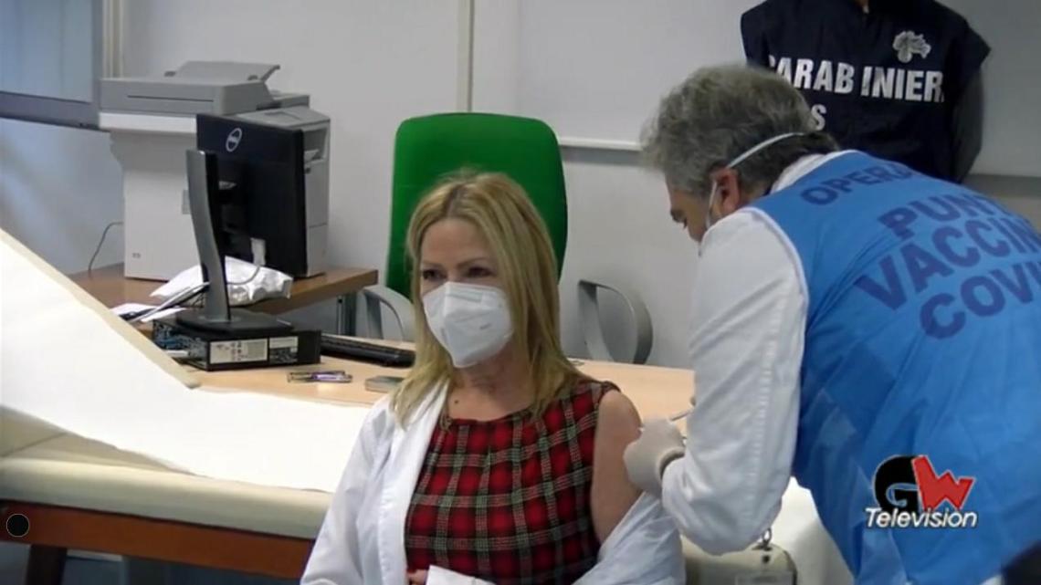 Vaccino Covid, è già polemica: alla Germania 150mila dosi - Gwendalina.tv