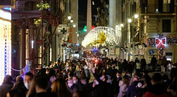 Rischio contagio, quanto è pericoloso fare shopping nei negozi? - Gwendalina.tv