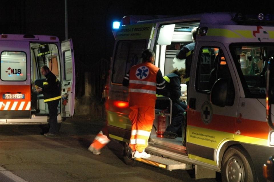 Malore fatale in auto, muore 49enne - Gwendalina.tv