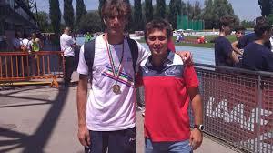 Atletica, il cilentano Giuseppe Filpi passa al G.S. Avis Barletta - Gwendalina.tv