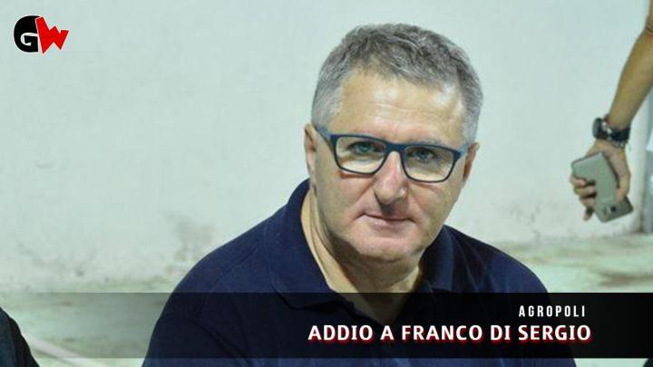 Agropoli piange Franco Di Sergio - Gwendalina.tv