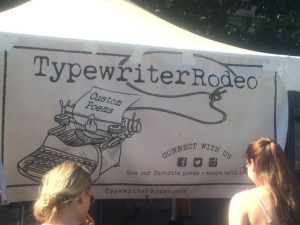 TypewriterRodeo