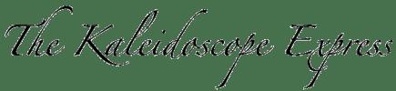 Gwendolyn Womack - The Kaleidoscope Express