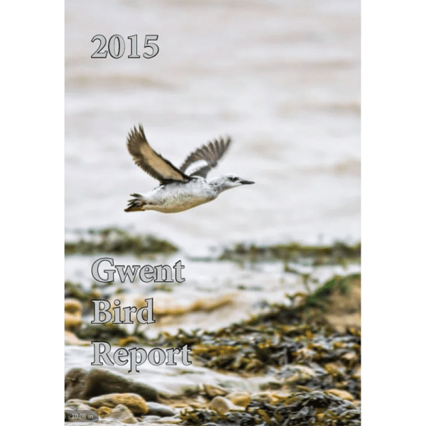 2015_Bird Report