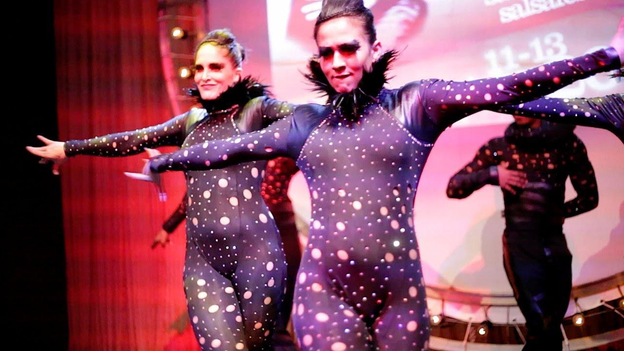 Matanza Dance Company || Dancers Profile