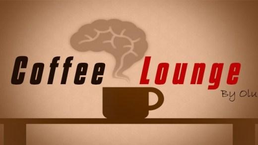 Introducing Coffee Lounge by Olu Olu