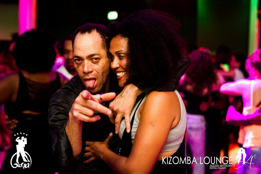 KizombaLounge.nl || photos by Alexis Anthony