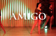Pensando en ti || TC Dance Company (Mambo)
