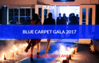 blue carpet gala