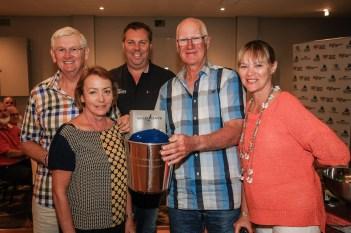 Elan 340 G-whizz Trophy Port Stephens