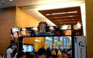 Singapore Toy, Game, & Comic Convention 2016 Kembali Membawa The…