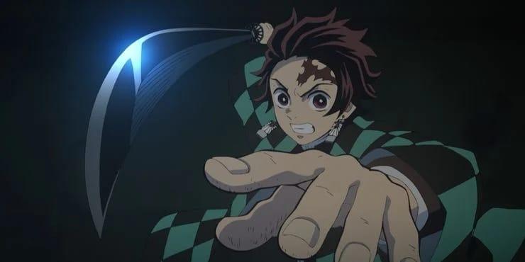 Anime dengan Kekuatan Pedang Luar Biasa